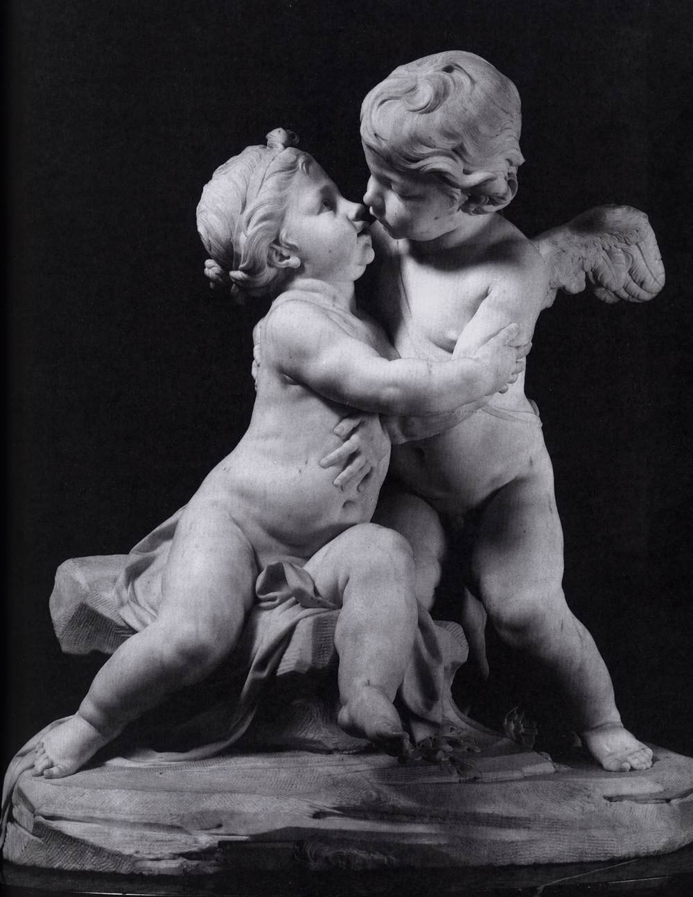 cupid and psyche We have multiple sizes of cupid and psyche and other bronze statues at world of bronze - the internet's #1 place to buy bronze statues online.