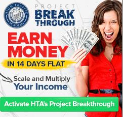 MAKE MONEY ONLINE IN 14 DAYS