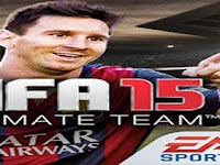 FIFA 15 Ultimate Team Apk v1.4.4 Full Obb