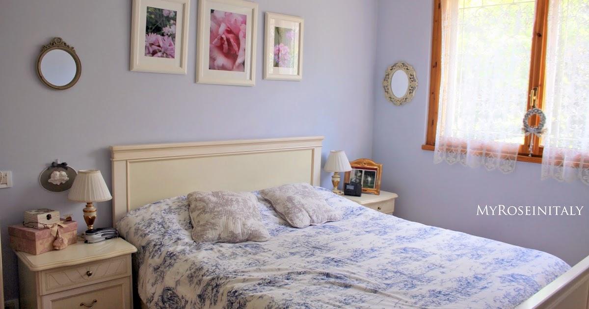 My roseinitaly rinnovare casa oggi si comincia dalla camera da letto - Televisione in camera da letto si o no ...