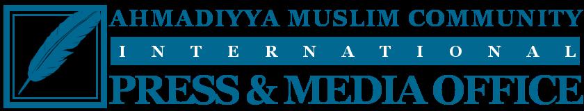 Ahmadiyya Muslim Community International Press & Media Office