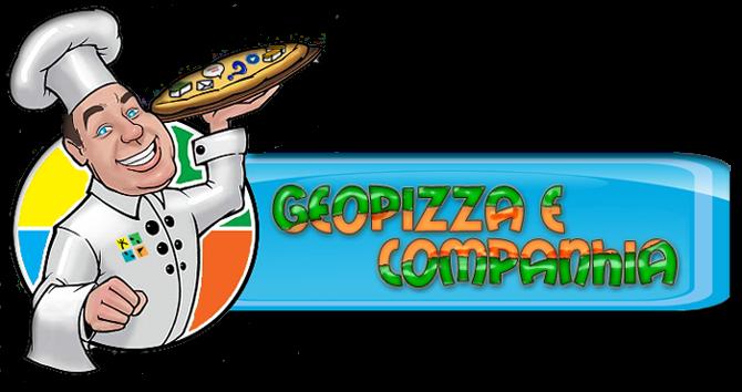 GeoPizza e Companhia (MeetUp)