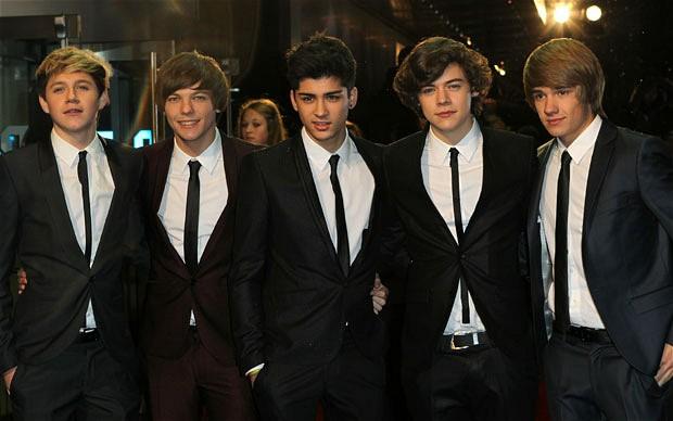 One Direction, Harry Styles, Liam Payne, Zayn Malik, Louis Tomlinson, Niall Horan
