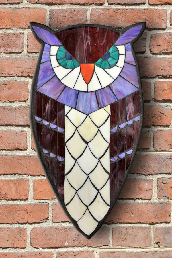 Student Work Owl