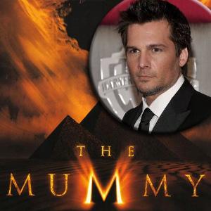 Len Wiseman dirigirá el remake de la momia
