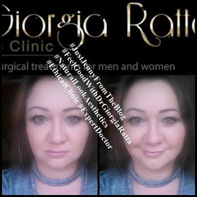 Dr Giorgia Ratta