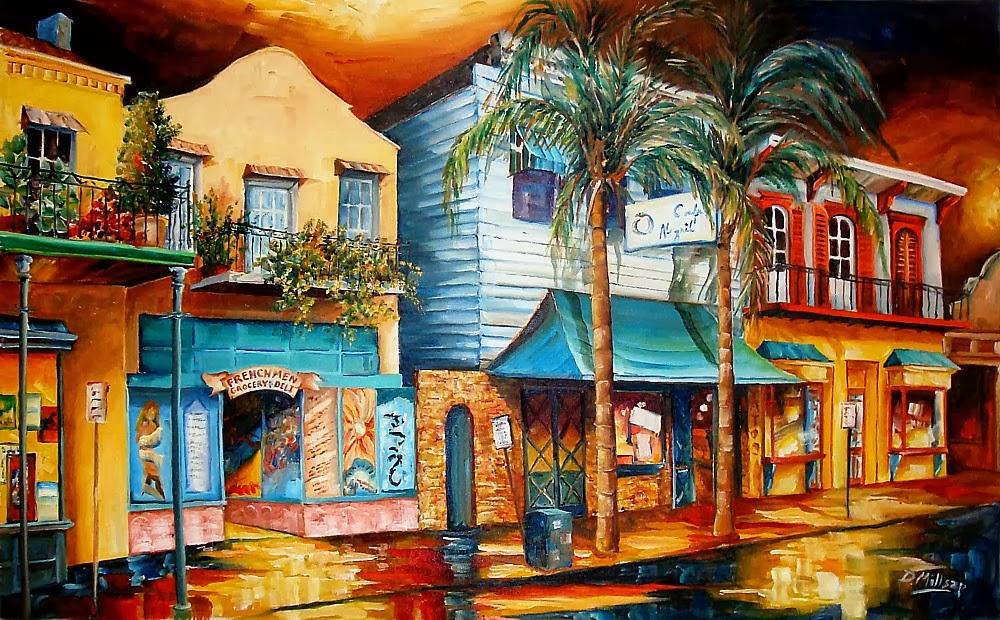 Cafe Negril Frenchmen Street
