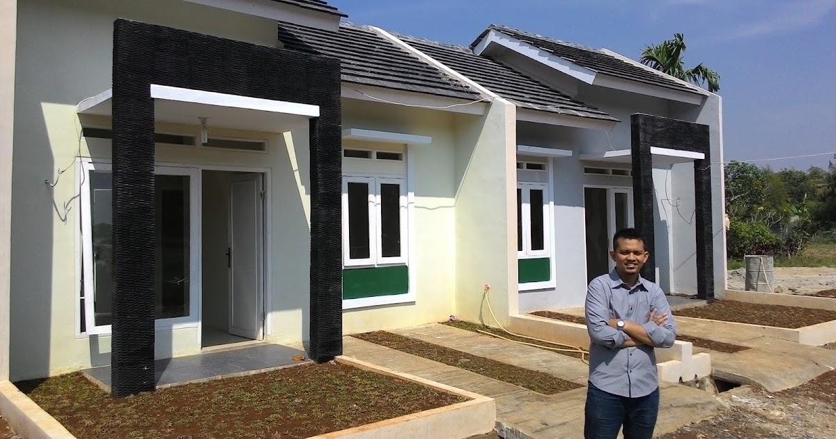 Image Result For Rumah Subsidi Waru