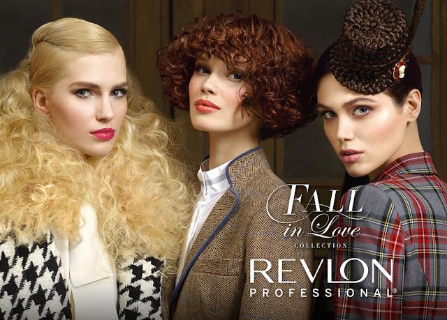 Revlonissimo Colorsmetique amplía su gama con 5 atractivos nuevos tonos presentados con la Colección Fall in Love