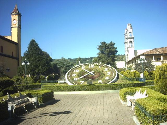 Abarrotados los hoteles en Zacatlán