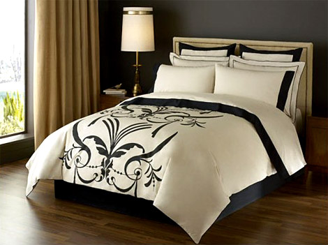 Latest bed sheet design latest bed sheet designs for Interior design bed sheets