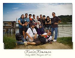 Outing Cherating : Kuala Kemaman
