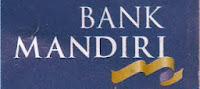Lowongan Terbaru PT. BANK MANDIRI (Persero) Tbk Desember 2013