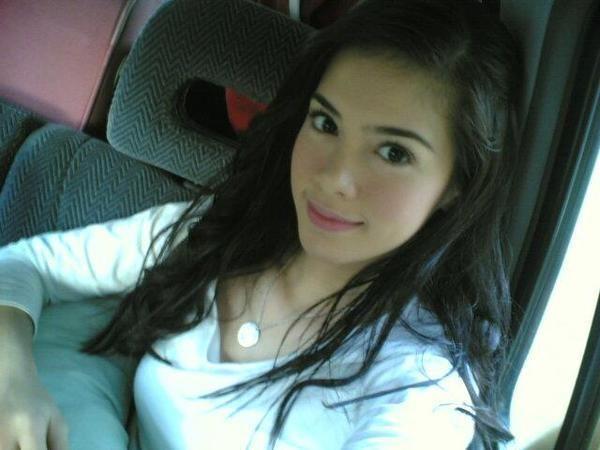 Shaina Magdayao Biography ABS - CBN Kapamilya Star | Shaina Garcia