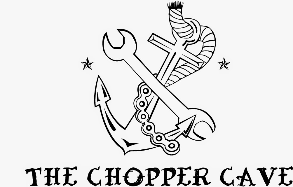 The Chopper Cave