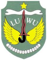 lambang/logo kabupaten Luwu