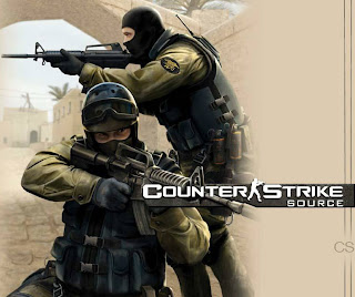Counter Strike: Source Free Download