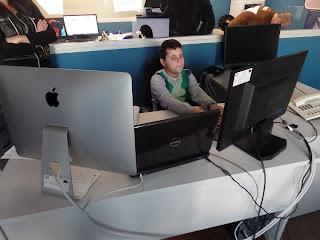 Γιαννάκης χακάρει τους υπολογιστές της Δίωξης