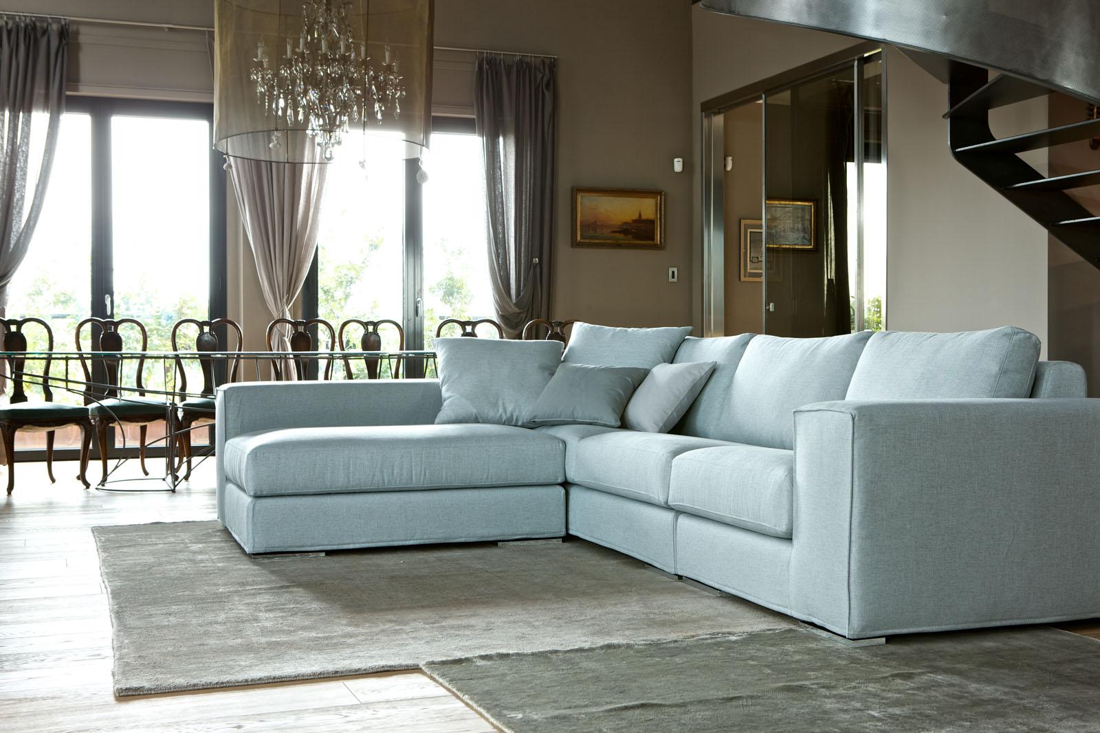 Divani blog tino mariani nuove immagini dei divani for Divani angolari design