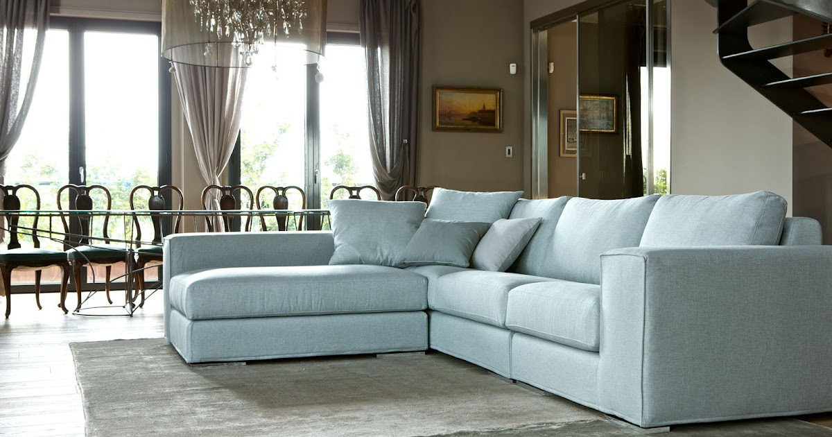 Divani blog tino mariani nuove immagini dei divani - Microfibra divano ...