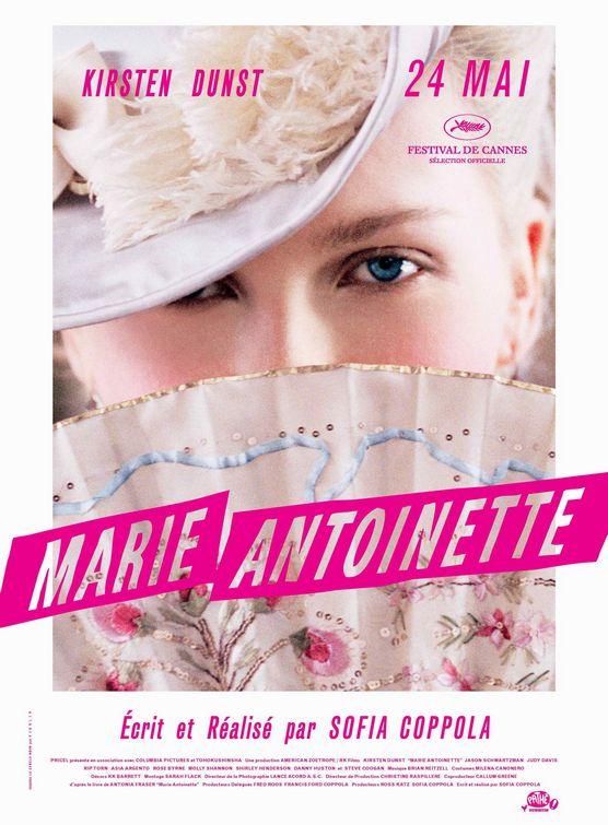 مشاهدة فيلم الكبار فقط Marie-Antoinette اونلاين