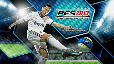 Download Pro Evolution Soccer 2013 Full Version [Single Link IDWS]