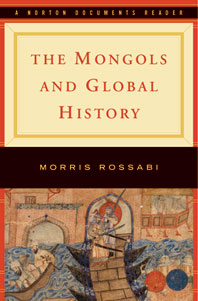 an introduction to the history of the mongols One element that makes the history of the mongol conquests such a useful  introduction is its lengthy historiography of western scholarship concerning the.