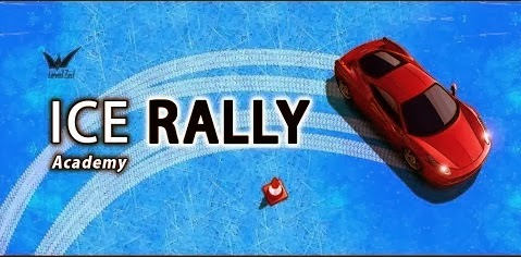 Ice Rally Academy apk + data