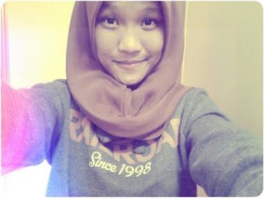 ♥ fatimah faisal ♥