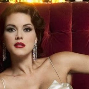La Madame con Alicia Machado