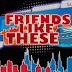 Be Part Of Friends Like These Season 13 On SABC1
