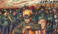 Naruto Shippuden, Actu Japanime, Japanime, Studio Pierrot, Masashi Kishimoto,
