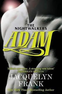 Jackelyn Frank : Saga THE NIGHTWALKERS N06