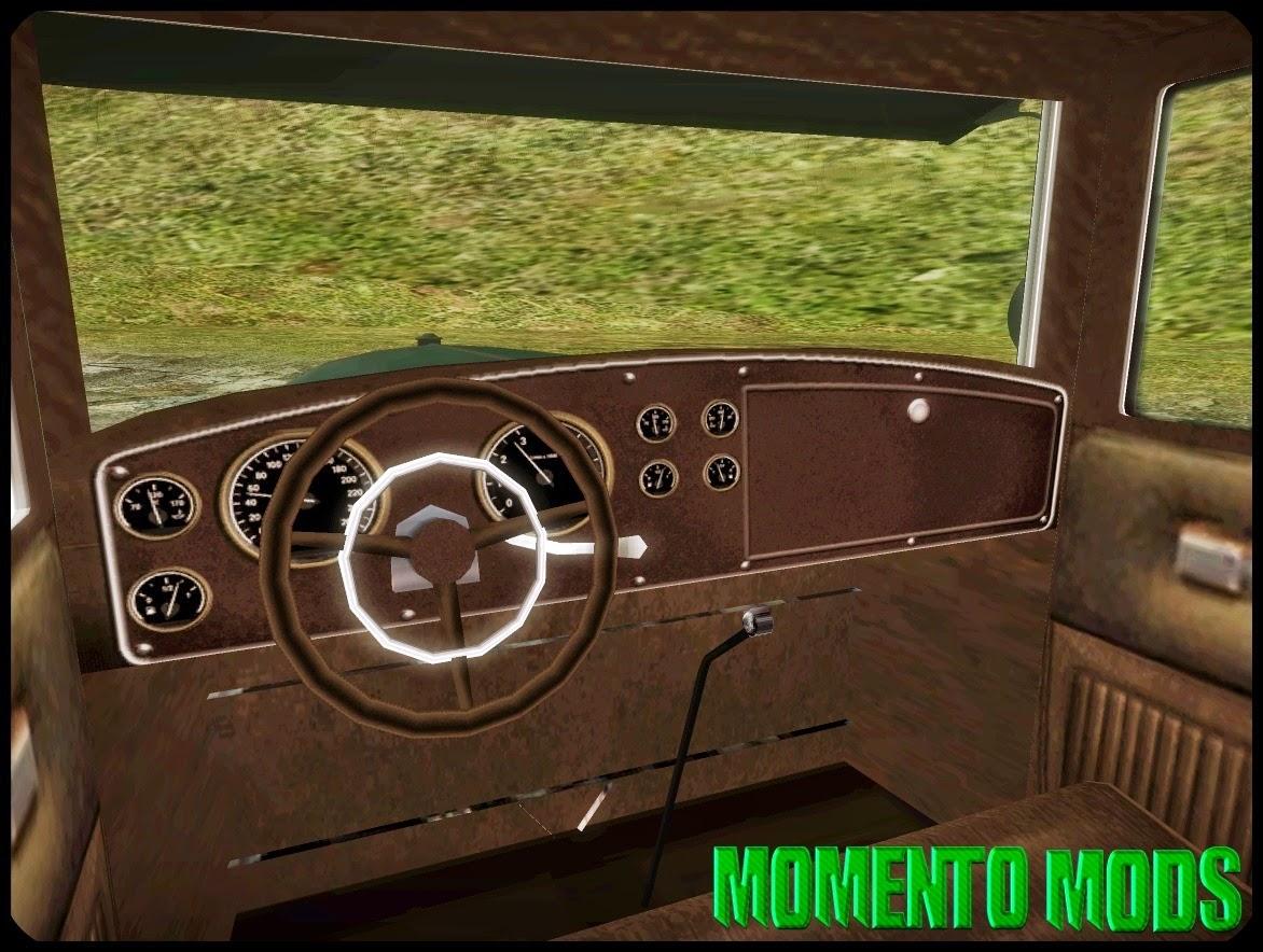 GTA SA - Albany Roosevelt Do GTA V