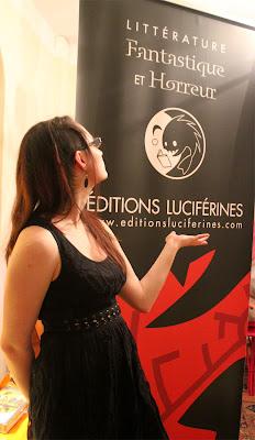 Éditions Luciférines