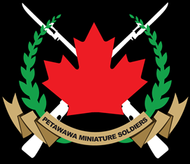 Petawawa Miniature Soldiers Forum