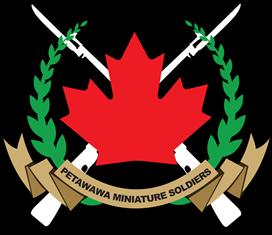 Petawawa Miniature Soldiers Forum
