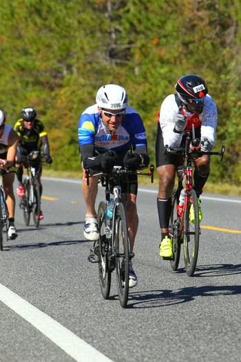 Jon Soden - Ironman Florida