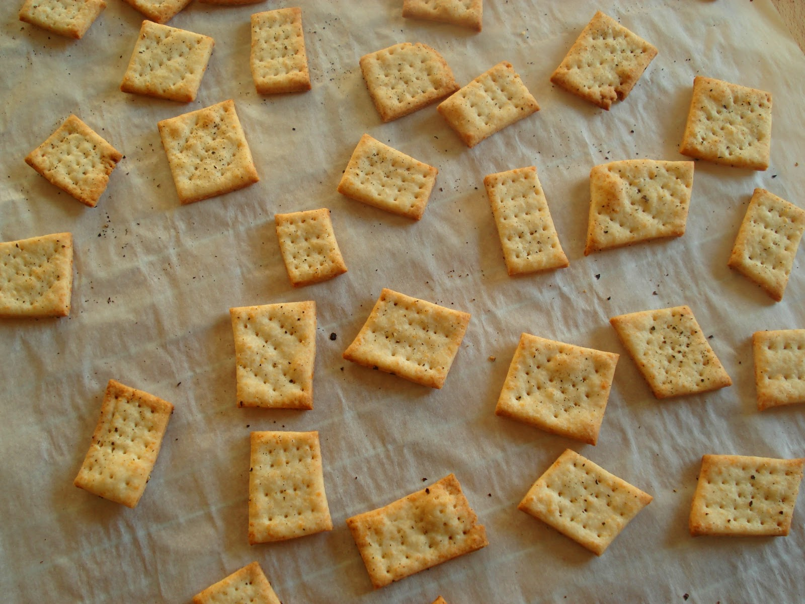 crackers cheese crackers diy oyster crackers animal crackers scaredy ...