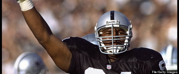 Anthony Smith, Former Oakland Raiders Defensive End, Faces 4 Counts Of Murder
