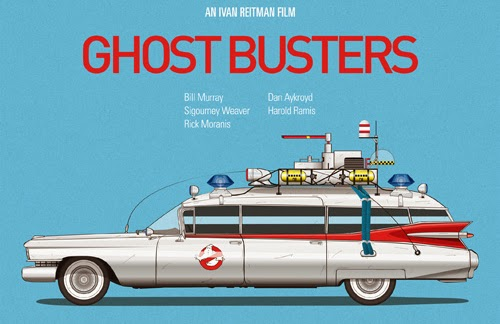 06-Cadillac-Miller-Meteor-Ambulance-1959-ECTO1-Ghost-Busters-Graphic-Web-Designer-and-Illustrator-Jesús-Prudencio-www-designstack-co