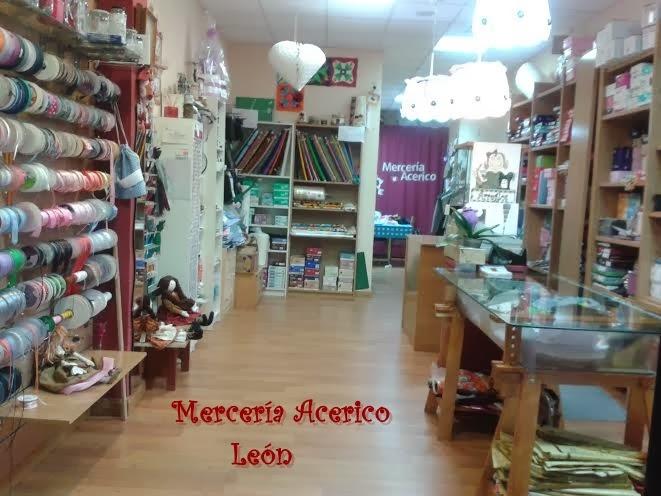 Mercería Acerico-León