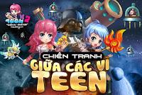 Tai Game Teen Teen mien phi