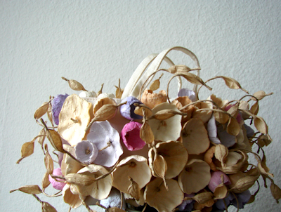 bouquet a borsetta - bag bouquet