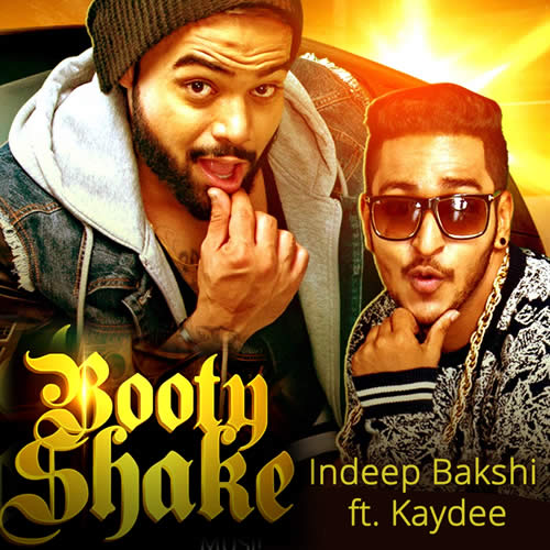 Booty Shake - Indeep Bakshi