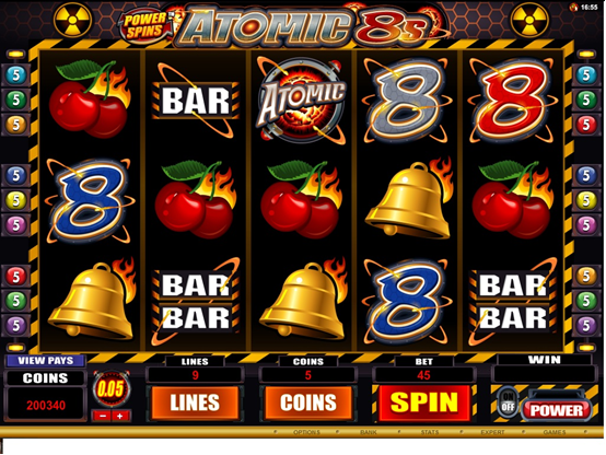 game slots free download