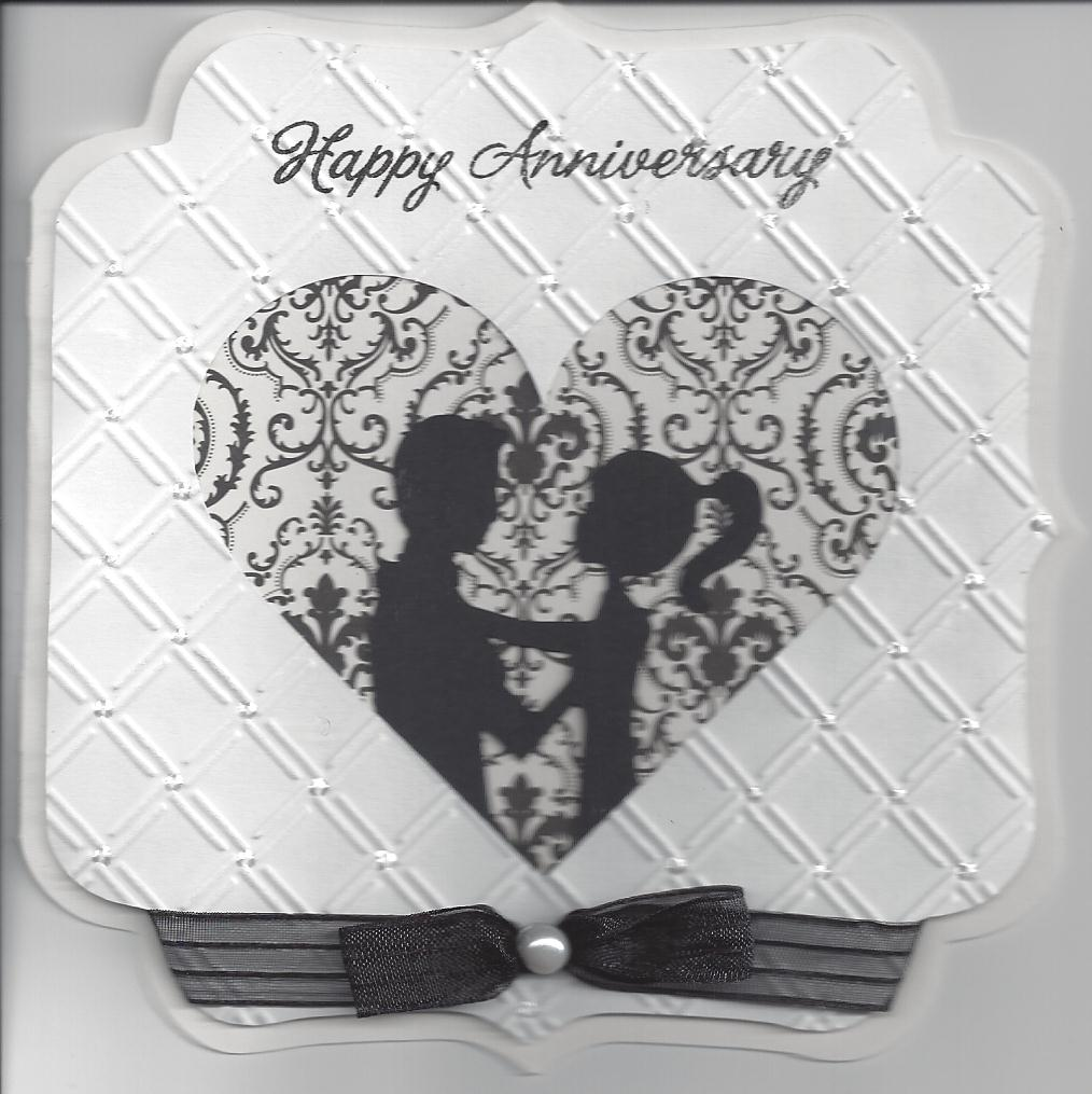 9 month anniversary cards