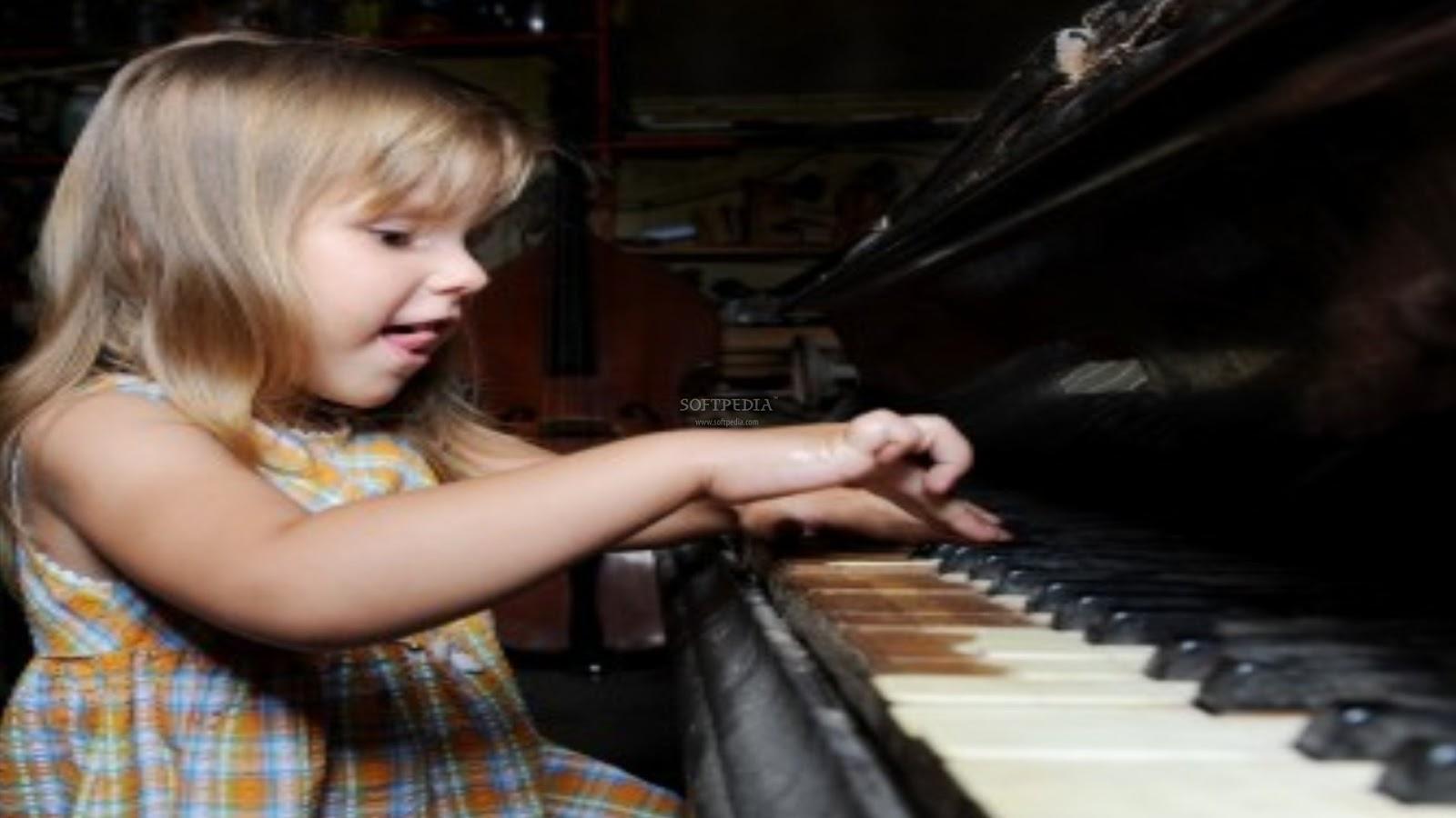 Learning the Piano    අමුතු අමුතු screen savers set එකක්...