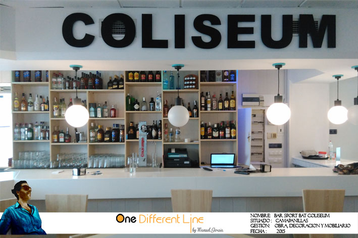 Mueble bar dise o y elaboraci n decoracion de - Muebles bar diseno ...