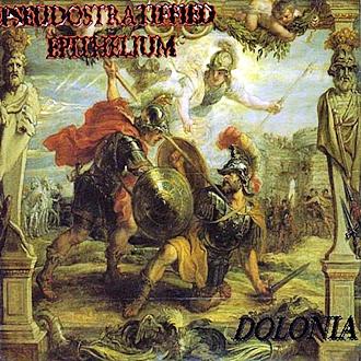 Pseudostratiffied Epithelium - Dolonia (2007)